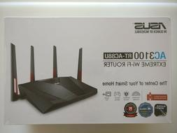 ASUS AC3100 3167 Mbps 8-Port Gigabit Router  w/Free Gift
