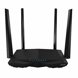 Tenda AC6 Dual Band 1200Mbps Firewall Wireless Repeater Rout