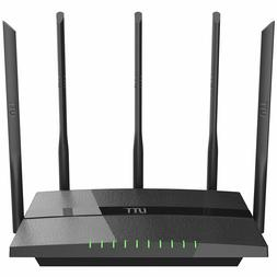 UTT AC60 Dual Band WiFi Router AC1200/Parental Control/VPN/A