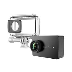 YI 4K Action and Sports Camera, 4K/30fps Video 12MP Raw Imag