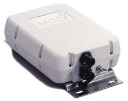 ICOM AH-4 Antenna tuner: long wire/whip, outdoor