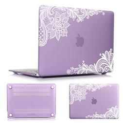 air lace rubberized hard case