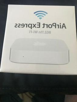 Apple AirPort Express 600 Mbps 1-Port 10/100 Wireless N Rout