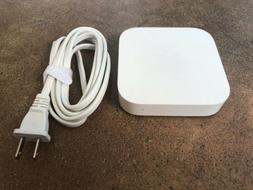 Apple Airport Express A1392 2nd Generation Dualband WiFi Rou