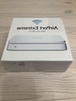 Airport Extreme Apple Wireless N Router  Mac & PC ~ BRAND NE