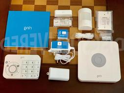 Ring Alarm – Home Security System – 5 piece kit - 4K11S7