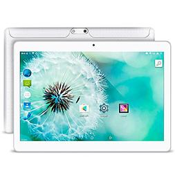 10.1 Inch Android 5.1 Tablet/PC, Dual SIM Card Slots, 2G/3G/
