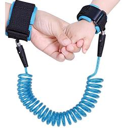 Anti Lost Wrist Link Toddler Leash Safety Harness for Baby &