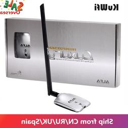AWUS036NH LUXURY ALFA Adapter Network Ralink3070L 2.4Ghz Hig