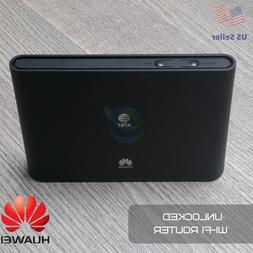Huawei B310s-518 Unlocked 4G LTE CPE 150 Mbps Mobile Wi-Fi R