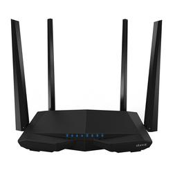 Router Dual Band Gigabit Wireless Wi Fi Ac Afoundry 1200mbps