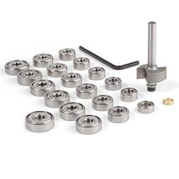 binding router bit set