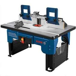 Bosch RA1141 Router Table New