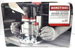 BRAND NEW CRAFTSMAN Router DIGITAL ROUTER 950429