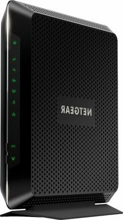 NETGEAR C7000 Nighthawk Dual-Band AC1900 Router w/ 24 x 8 DO