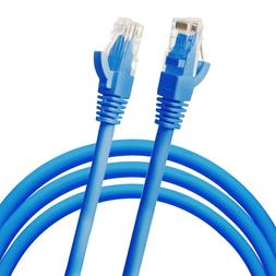 100 FT 100feet Cat5 RJ45 Ethernet LAN Network Cable for PC P