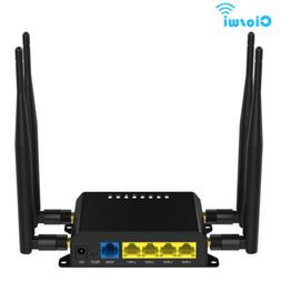 cioswi we826 300mbps 3g 4g mobile router