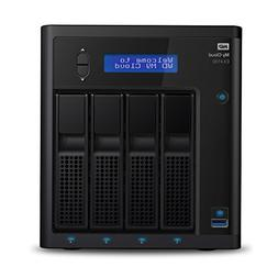My Cloud Expert Series 4-Bay Diskless NAS with Dual-core Pro