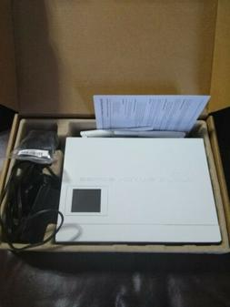 MikroTik Cloud Router Switch CRS109-8G-1S-2HnD-IN / Brand Ne