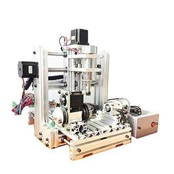 CNC 3020 300w 4 Axis USB Port 3D