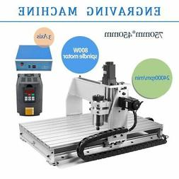 CNC Router 6040 Engraver Milling Machine Engraving Drilling
