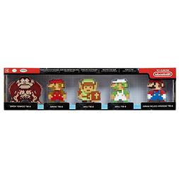 World of Nintendo 8-Bit Collection 5 Figure Gift Set Toy Fig