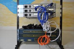 Cisco Complete CCNA & CCNP Network Professional Home Lab Kit