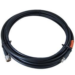 JEFA Tech 20 Feet CradlePoint to External Antenna Cable Asse