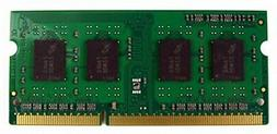 VisionTek 2GB DDR3 1600 MHz  CL9 SODIMM, Notebook Memory - 9