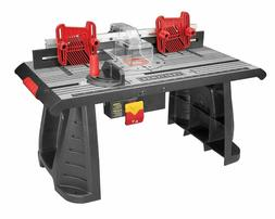 Craftsman 9-37596 Die Cast Aluminum Router Table