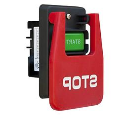 Safety Paddle Switch Electrical Boxes Power Tool Router Tabl
