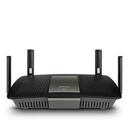 Linksys Dual-Band Wi-Fi AC2400 Gigabit Router