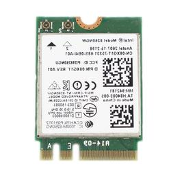 Intel Dual Band Wireless-AC 8260  NGFF Wwifi Card 867Mbps 2.