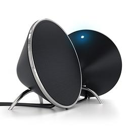 Dual Sonic Conical v2.0 Computer Speakers for Apple Macbook