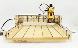 BobsCNC E4 CNC Router Engraver Kit with the Router Included