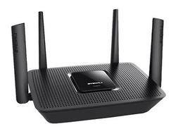 NEW - Linksys EA8300 AC2200 Max-Stream MU-MIMO Tri-Band WiFi