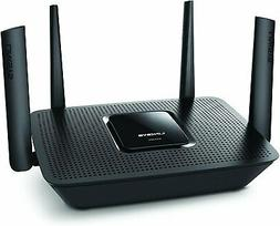 Linksys EA8300 Tri-Band Wi-Fi Router, Max-Stream AC2200 MU-M