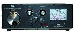 MFJ-969 Amateur Radio Deluxe HF Antenna Tuner w/Built-in 4:1