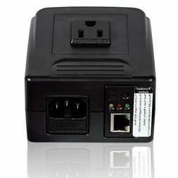 ezOutlet2 - Internet Enabled IP Remote Power Switch with Reb