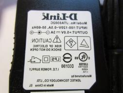 NEW Genuine Real D-Link Power Supply AC ADAPTER 5V 3A JTA030
