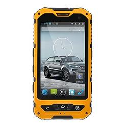 Waterproof Smartphone 4 inch IP68 3G Cellphone Rugged Androi