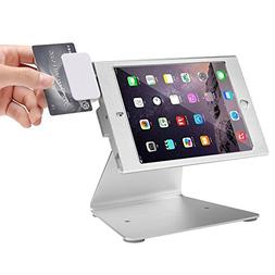 Smonet iPad Desktop Anti-Theft Security Kiosk & POS Stand Ho