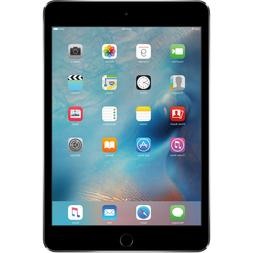 Apple iPad Mini 4 128GB Wifi MK9N2 - Space Gray