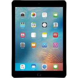 "Apple ipad Pro 9.7"" 128GB Wifi MV2 - Space Gray"