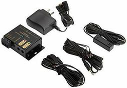 IR Repeater System - Hidden IR Control System for Home Theat