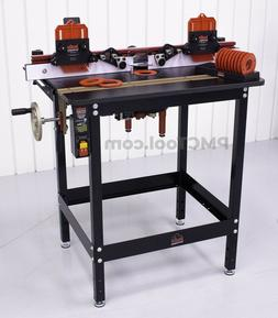 JessEm Mast-R-Lift II Excel Router Table with Clear Cut Guid
