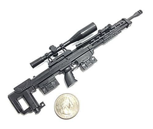 1 6 scale dsr1 bolt