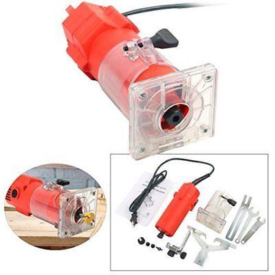 """110V Woodworking Wood Power 1/4"""""""