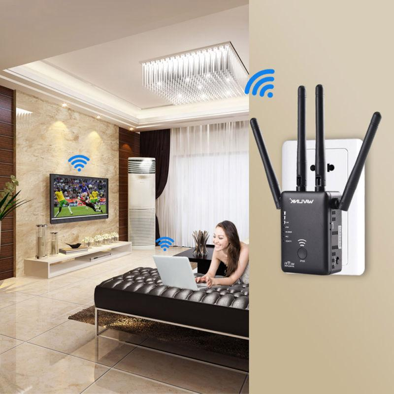 Wavlink Wifi-Repeater&Router Range Extender Signal Booster