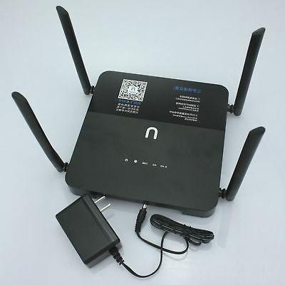 1200m dual band wireless gigabit router usb